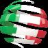 Logo Learn Italian Online